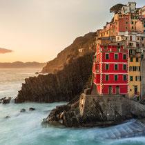 Riomaggiore | Cinque Terre | Italy
