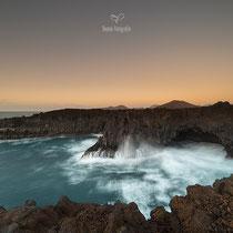 Los Hervideros | Lanzarote | Spain