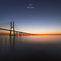Ponte Vasco da Gama | Portugal