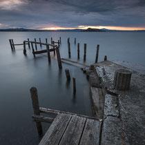Lago di Bolsena | Italy