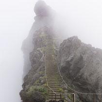 Pico do Arieiro | Madeira | Portugal