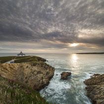 Illa Pancha   Northern Spain