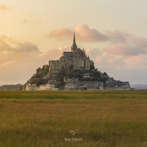 Le Mont-Saint-Michel | Normandie | France