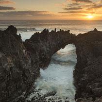 Bahía Rocosa | Lanzarote | Spain