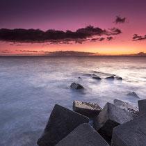 Playa y Puerto de Tazacorte | La Palma | Spain