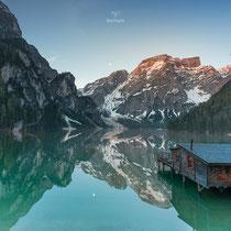 Pragser Wildsee (Lago di Braies) | Italy