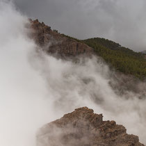 Nublo Mountains | Gran Canaria