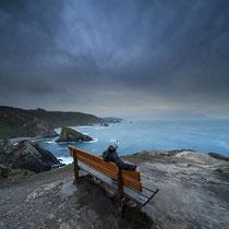 Mirador acantilados do Loiba   Northern Spain