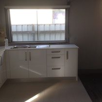 Rosebery Kitchen Renovations