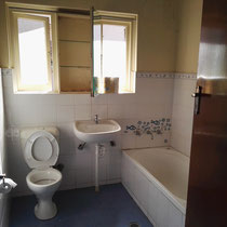 Denistone Bathroom Renovations Before