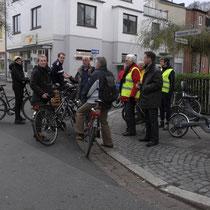 Augsburger Straße soll Fahrradstraße werden