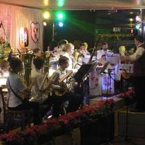 Konzert 2009 - Jugendkapelle