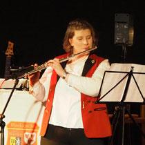 Konzert 2020 - Querflötensolo