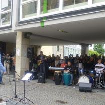 Musikschultag - OS 2012