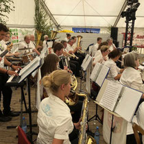 Schützenfest Bissendorf 2018