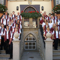 Kapellenfahrt 2009