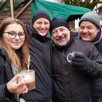 Weihnachtsmarkt Holte 2019