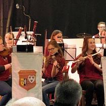 Konzert 2018 - Jugendkapelle