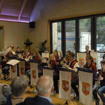 Herbstkonzert 2017 - Jugendkapelle