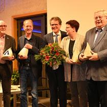 Ehrung Frank Knäuper - Tag des Bisses 2019