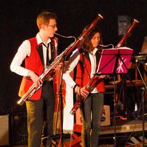 Konzert 2020 - Fagottsolo