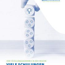 chemitas GmbH Akademie / Folder