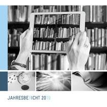 Georg Eckert Institut / Jahresbericht 2019 Titel