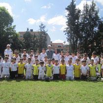 Equipo Preinfantil, Clausura Dic.20 2014