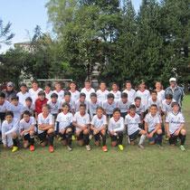 Equipo Infantil, Clausura Dic.20 de 2014