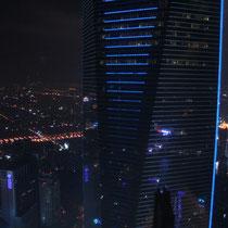 Torres de Shanghai