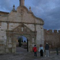 Monasterio de Sta Maria de Huertas, Zaragoza
