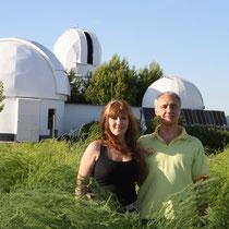 Observatorio de La Hita, Toledo