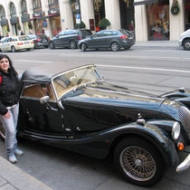 Calles de Munich