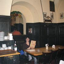 Cerveceria antigua, Munich