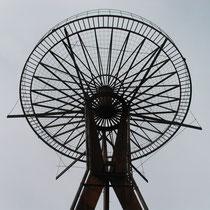Torre en Moralzarzal.. no sabemos qué es...