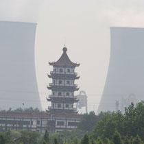 Alrededores de Shanghai