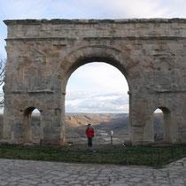 Arco de Medinaceli, Zaragoza