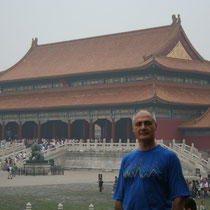 Ciudad Prohibida, Pekin