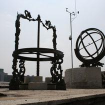 Observatorio Astronomico, Pekin