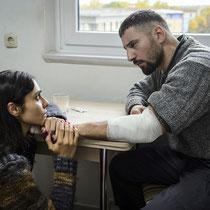 HELEN DORN - GEFAHR IN VERZUG / NETWORK MOVIE FILM-UND FERNSEHPRODUKTION GMBH / FOTOGRAF: WILLIE WINKLER (ZDF)