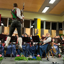 Highway to Hell - Kapellmeister Mair Bernhard in Action
