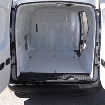 Kit de protection PVC Cover Eas Automobiles Montpellier