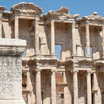 Ephesos, Türkei