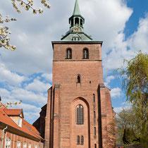 St. Michaelis - Hansestadt Lüneburg