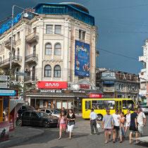 Jalta, Krim, Ukraine