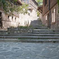 Bulgarisches Museum, Varna, Bulgarien