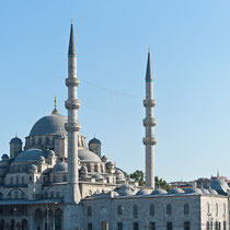 Yeni Cami, Istanbul, Türkei