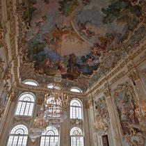 Schloss Nymphenburg, München