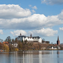 Frühling in Plön - Schleswig Holstein