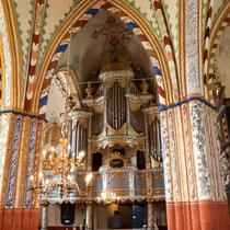 St. Johannes Kirche - Rerik